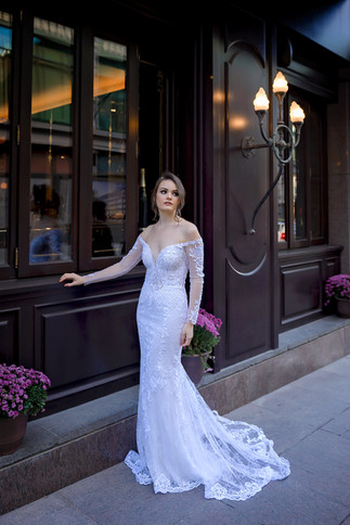 Beatrice - Essence of Elegance