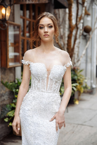 Isabella - 2020 Collection