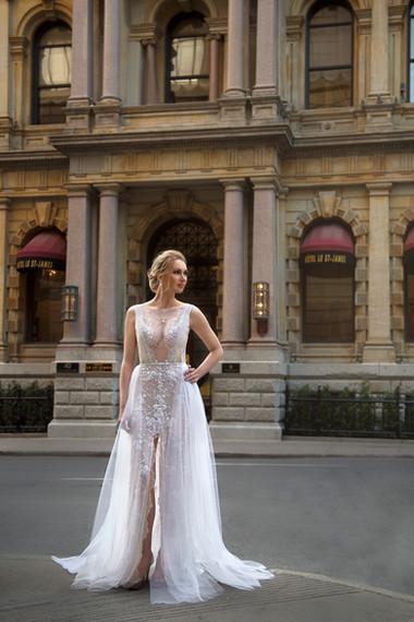Grace - Essence of Elegance