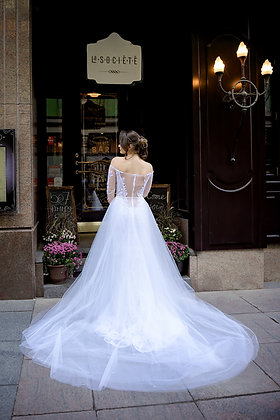 Beatrice Wedding Dress