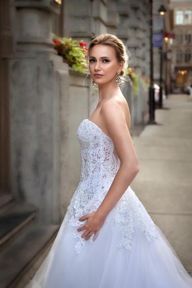 Elizabeth - Essence of Elegance