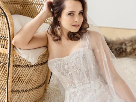 Boho Wedding Style-Shoot