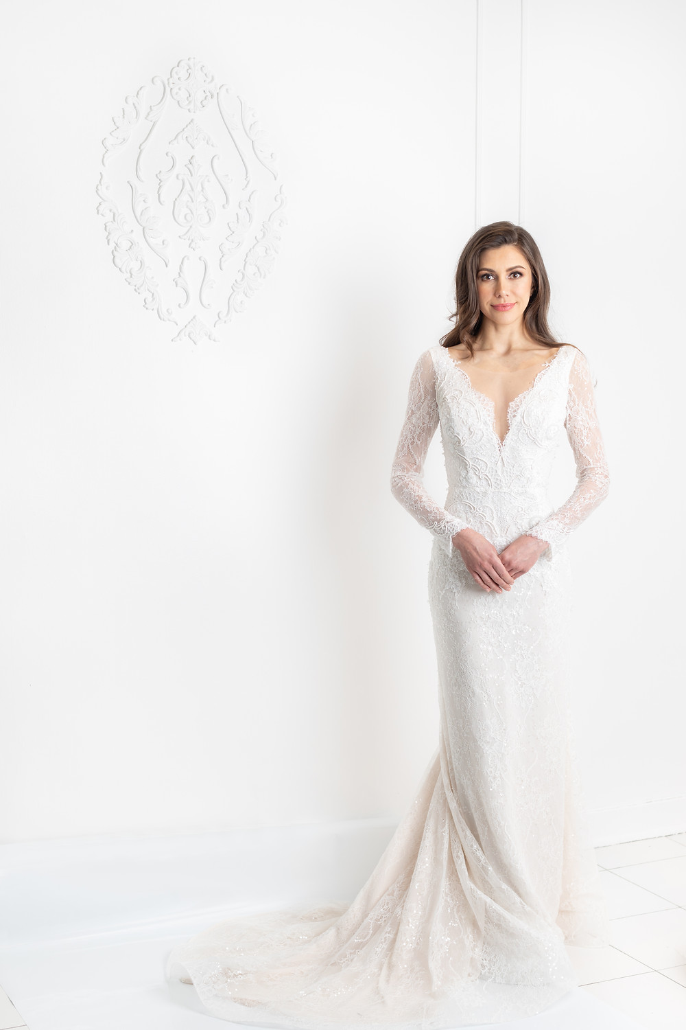 Montreal wedding dress boutique