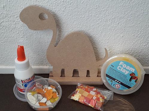 Mozaïekpakket Dino