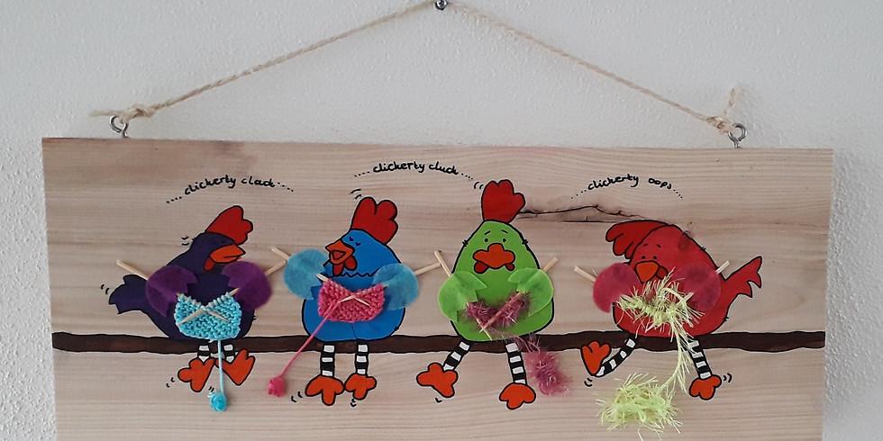 Breiende Kippen