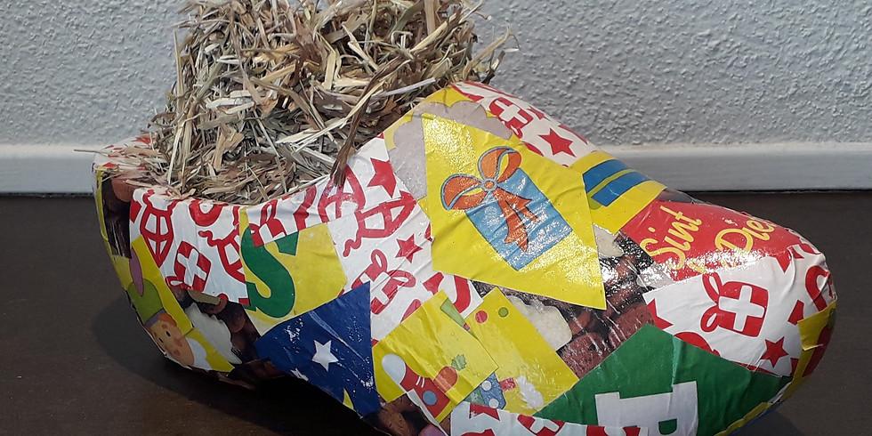 Sinterklaasklomp