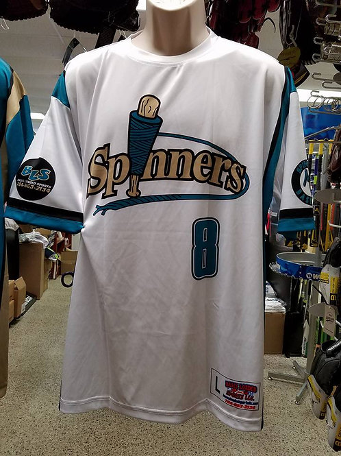Official Game Jersey