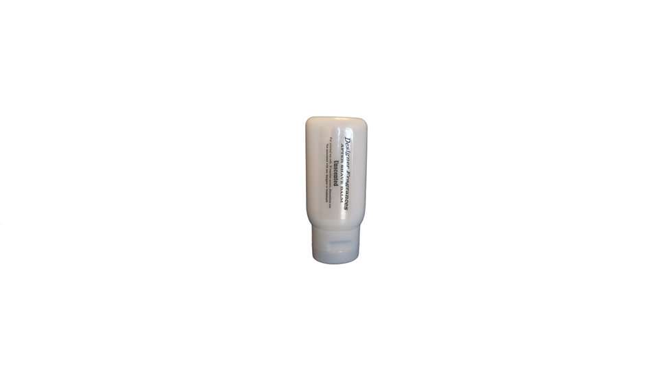 PERFUMED SCENTED AFTER SHAVE BALM - 2 OZ