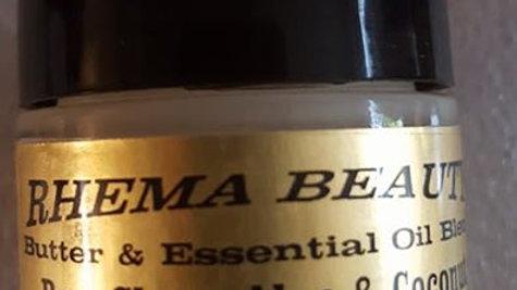 RHEMA BEAUTY MOISTURIZING BLEND - 2 OZ.