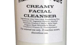 VITAMIN C CREAMY FACIAL CLEANSER - 4 OZ
