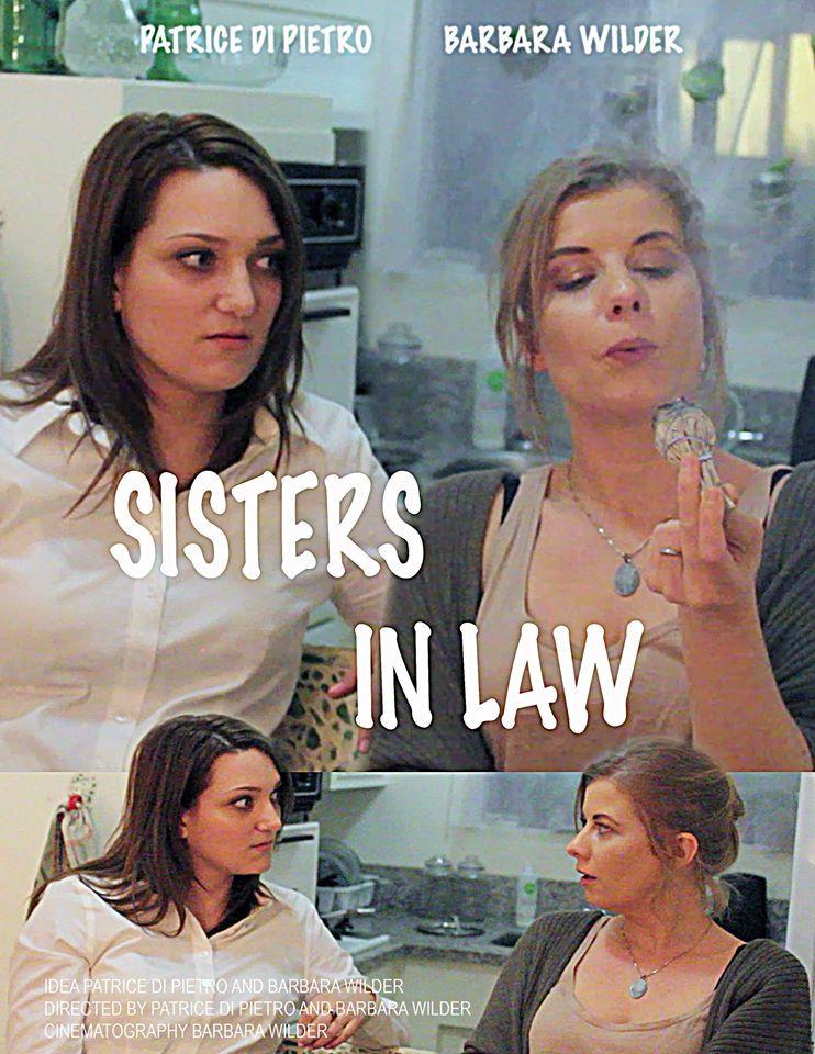 Sisters In Law Barbara Wilder