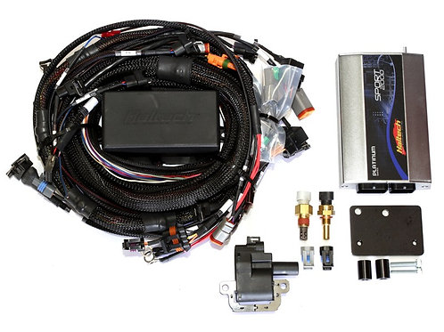 HT-051412 PS2000 Nissan RB30 Single Cam & HARNESS