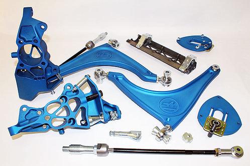 Subaru BRZ Front Kit