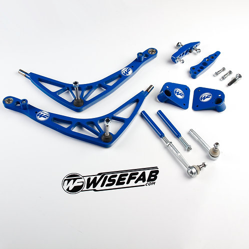 BMW E30 Lock Kit