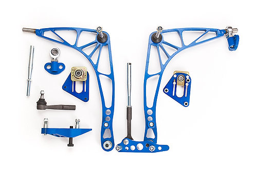 BMW E46 M FD Lock kit