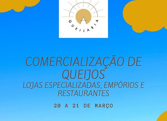 COMERCIALIZAÇÃO DE QUEIJOS