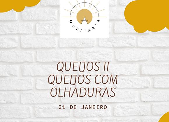 QUEIJOS II