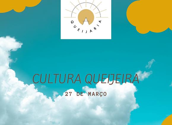 CULTURA QUEIJEIRA