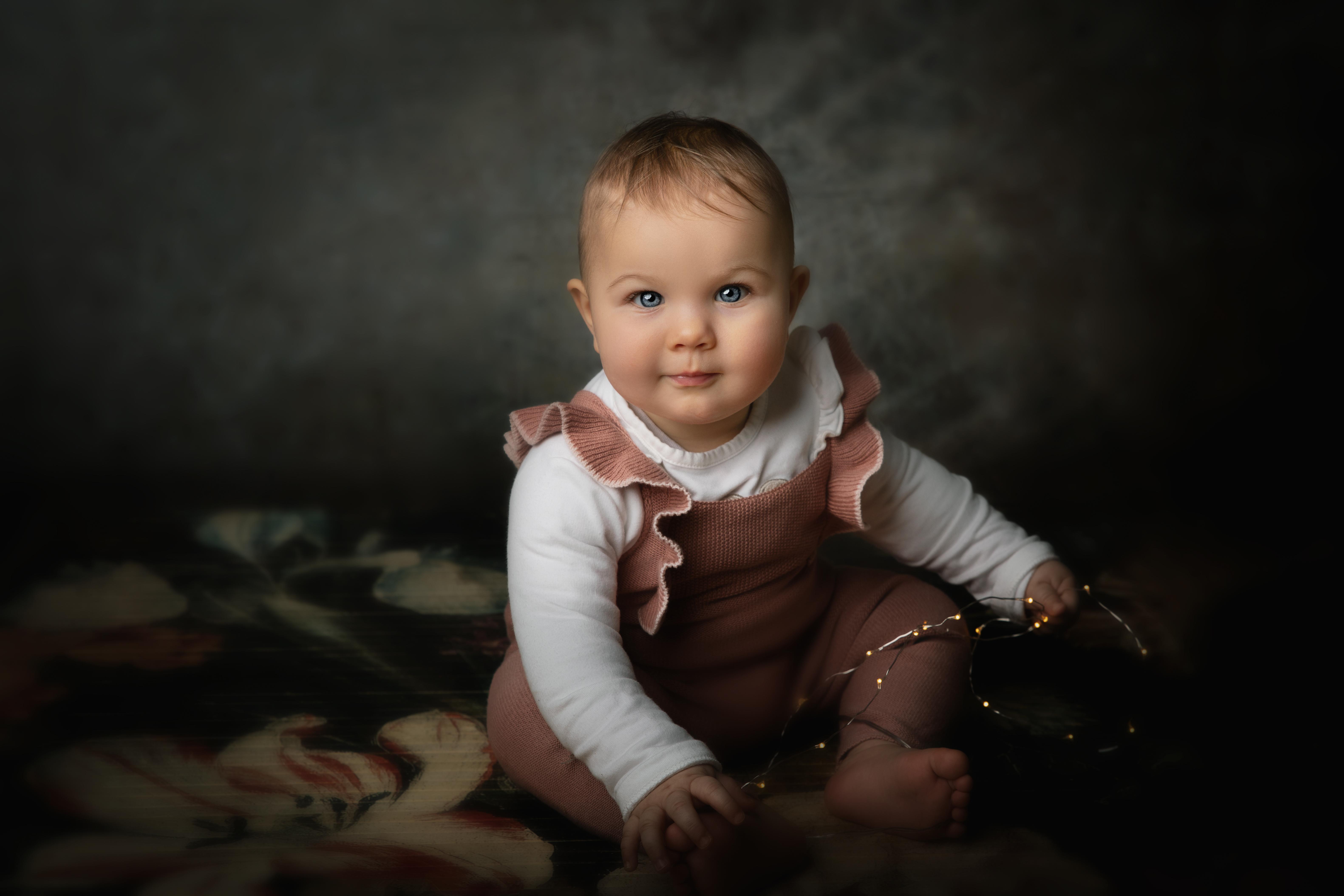 Professionelle Kinder Fotografie