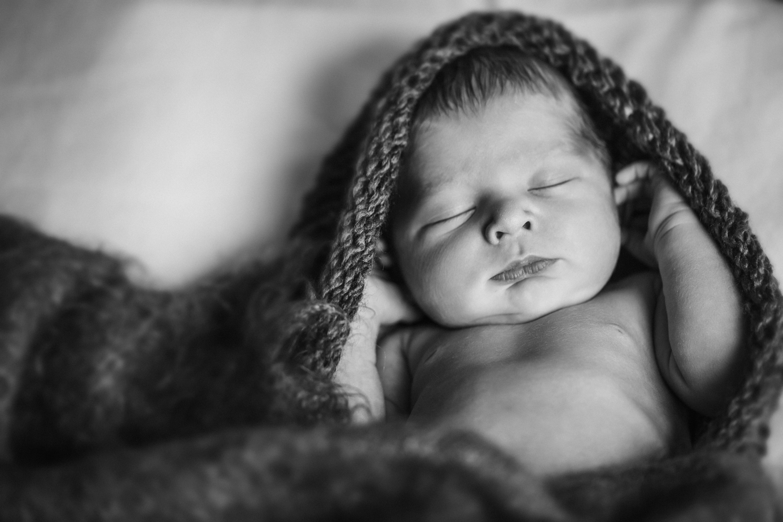 Babyfoto in SW