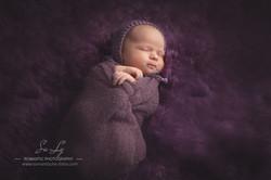 Neugeborenen Fotografie in Ingolstadt