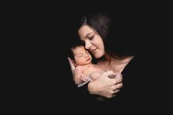Neugeborenen Fotografie Ingolstadt