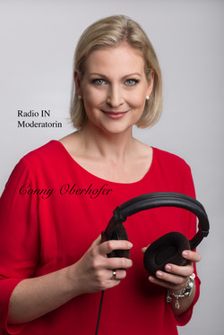Radio Ingolstadt Conny Oberhofer
