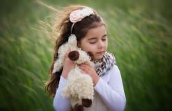 Kinder Fotografie in Ungarn