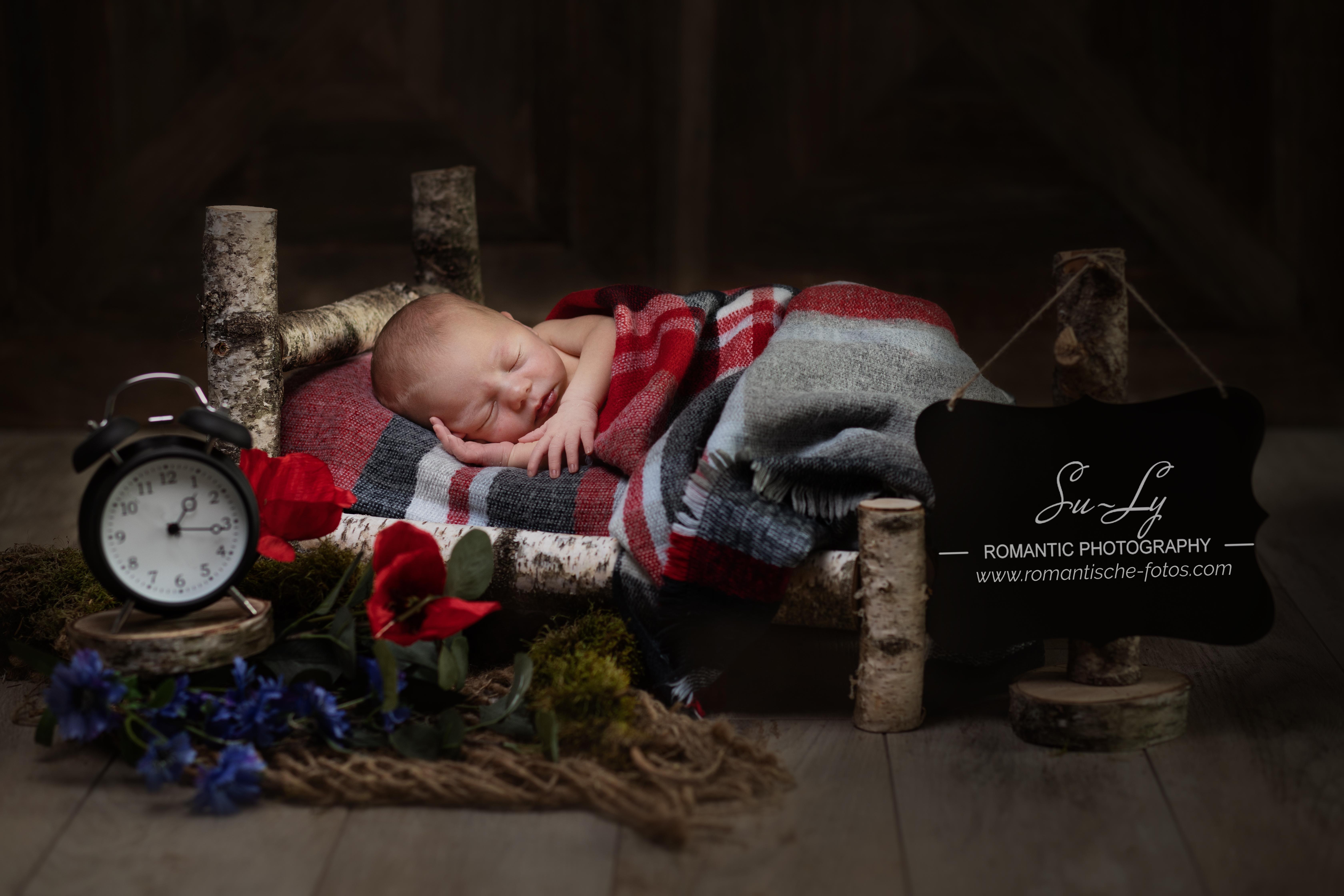 Newborn Fotografie Ingolstadt