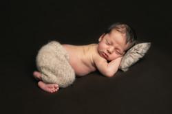 Babyfotografie in Ingolstadt
