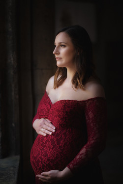 Schwangerschaftsfotos in Eichstätt