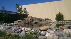 Мы создаем водоемы для Вас