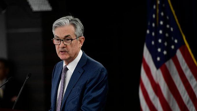 Federal Reserve Endorses Ethereum-Backed Alternative To Libor