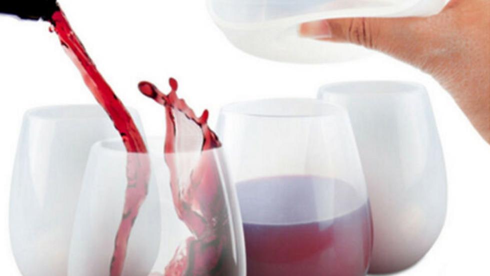 """adiós, solo cups!"" reusable cup (individual)"