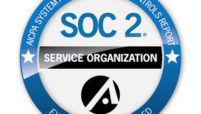 Enuit Successfully Completes SOC® 2 Type 1 Examination
