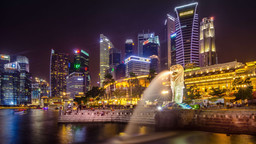Seeking a Technical Analyst/Consultant - Singapore