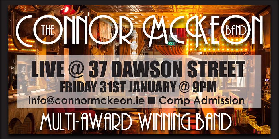 Showcase!  Number 37 Dawson Street