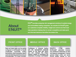 Download our Brochures here: