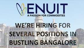 Open positions in Bangalore