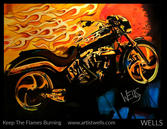 STACEY-WELLS_ART_HARLEY_DAVIDSON_FOR BOO