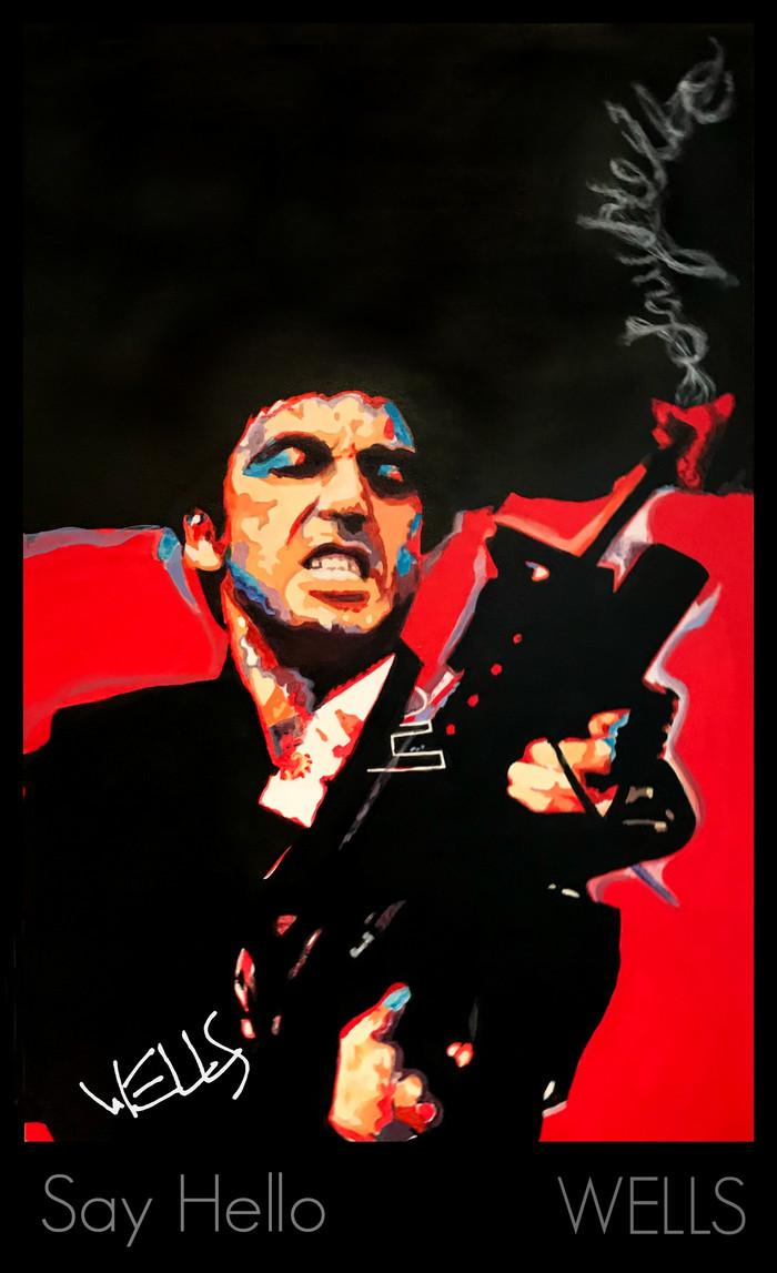 Say Hello to Al Pacino