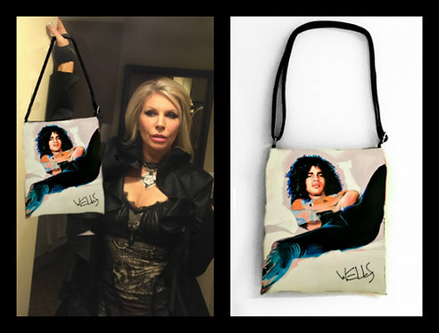 Limited Edition Slash Your Dreams Concert bag