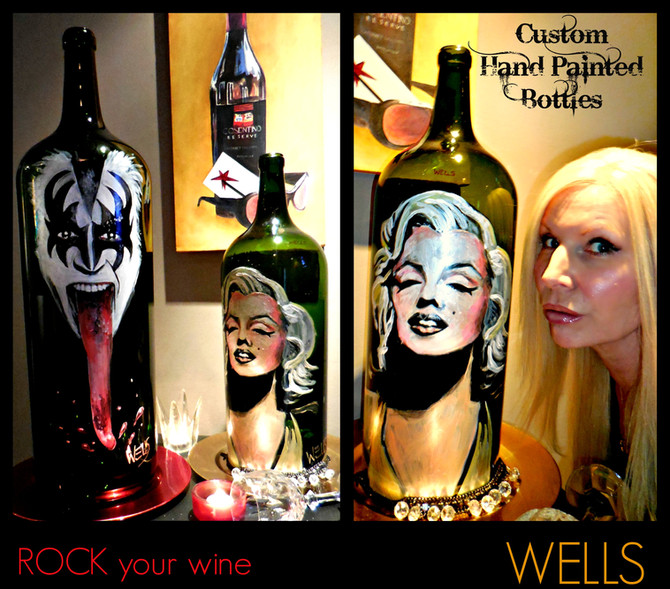 ROCK your wine
