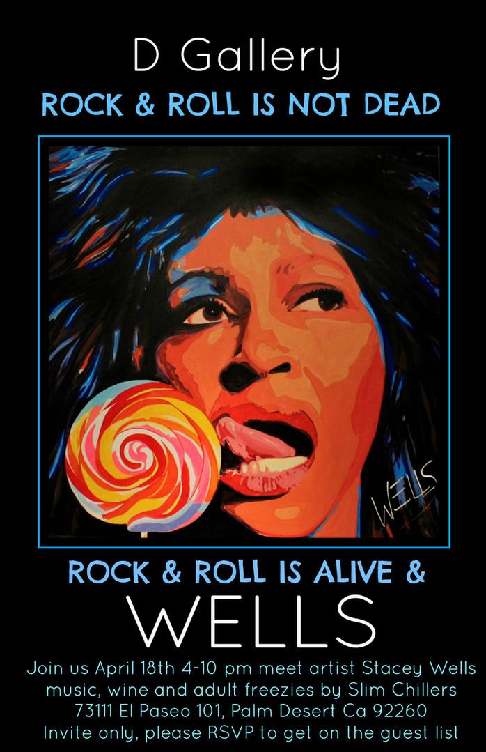 Rock & Roll Is Not Dead