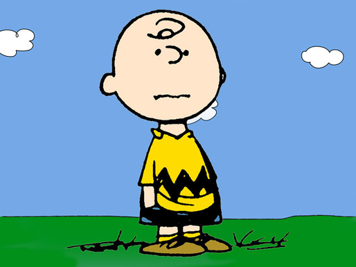 And the Winner is: Charlie Brown