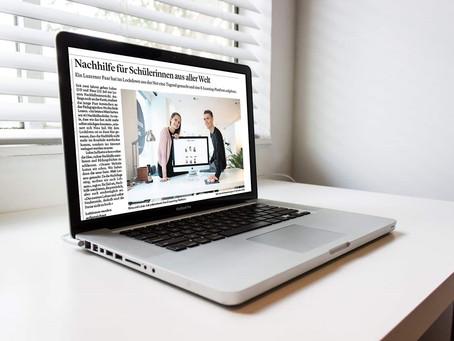 News über Web Lernen