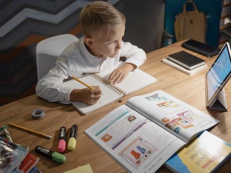 Homeschooling in der Schweiz