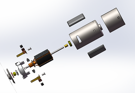 DC motor exploded view.PNG