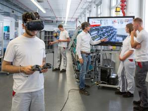 Volkswagen Group decides for Innoactive VR training platform for global roll-out