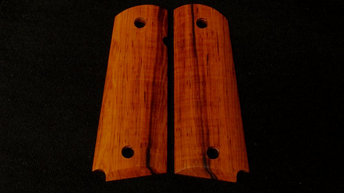 1911 Full Size Cocobolo Grips #3